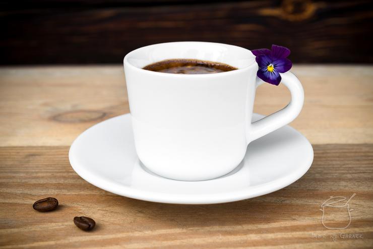 Gotowana kawa z przyprawami | Imbirowy Garnek